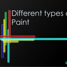 5 Genres of Painting