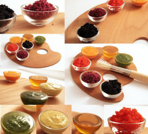 Art of cooking – (citra-sakapupa-bhakshya-vikara-kriya)